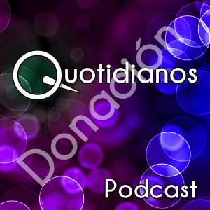 Enlace a PayPal para contribuir con Quotidianos Podcast...